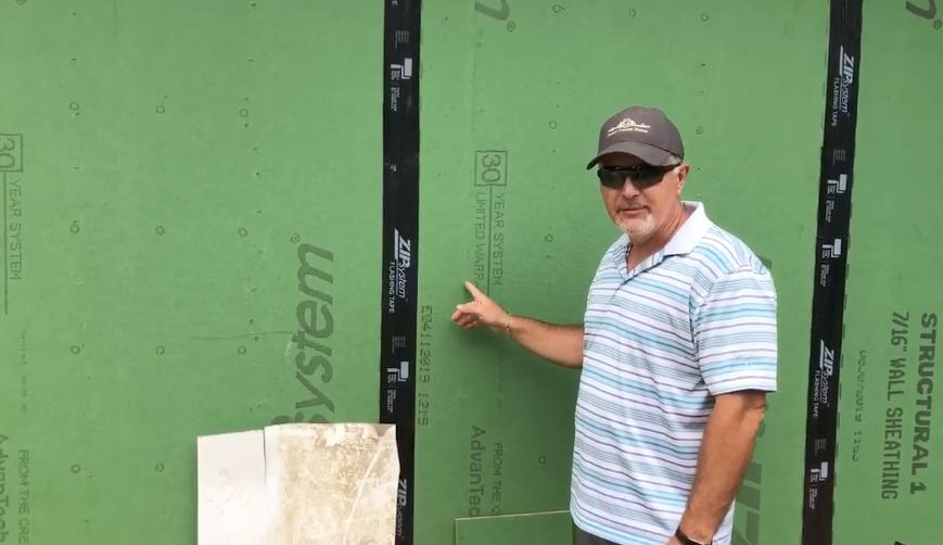Fact Friday Video: Exterior House Wrap