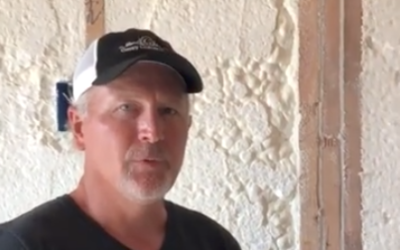 Fact Friday Video: Foam Insulation
