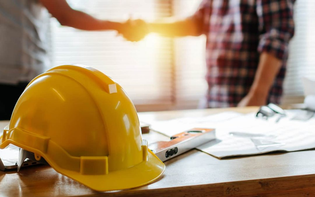 Choosing Your Builder (Part One)