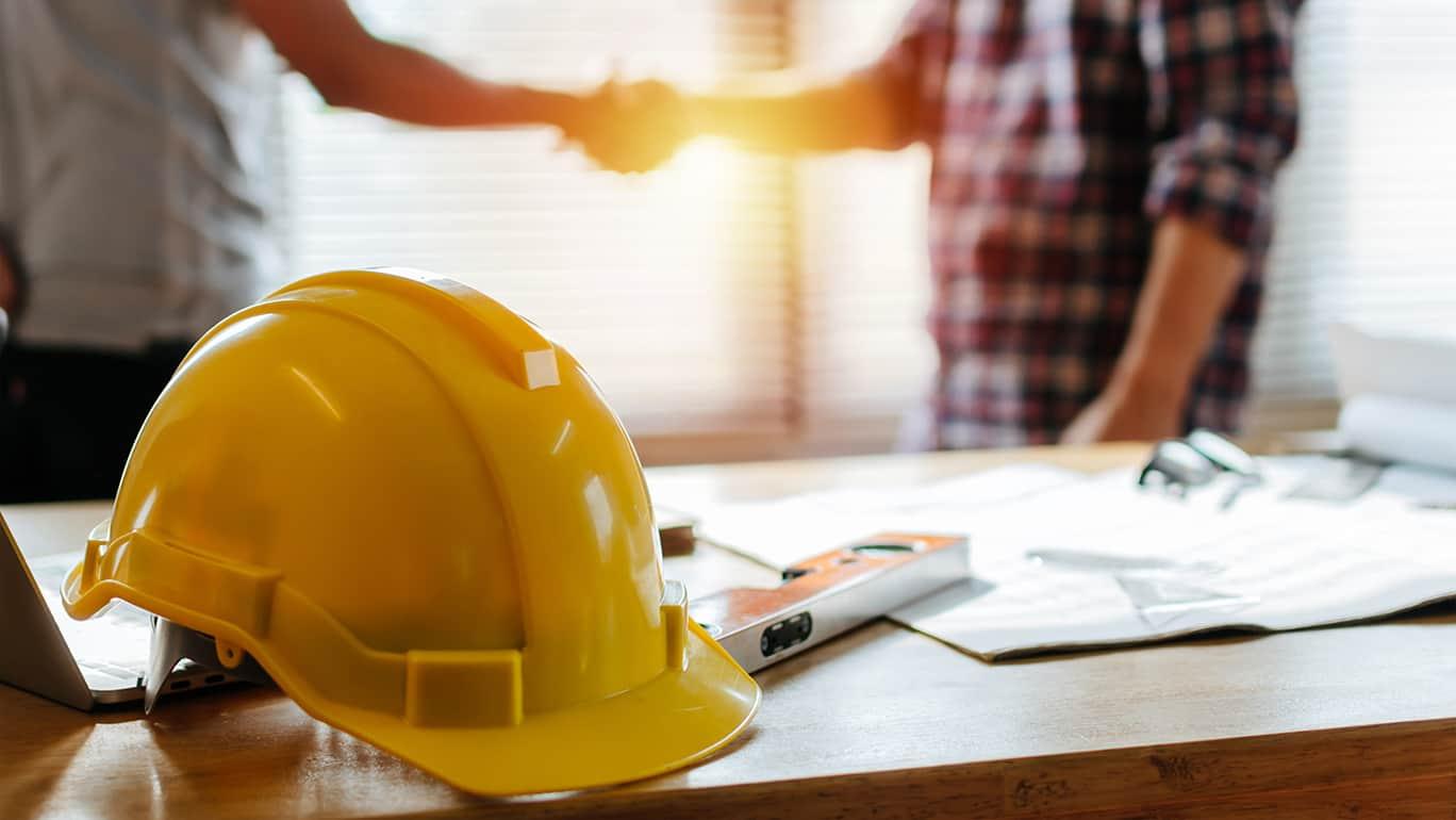 choosing a builder, home builder